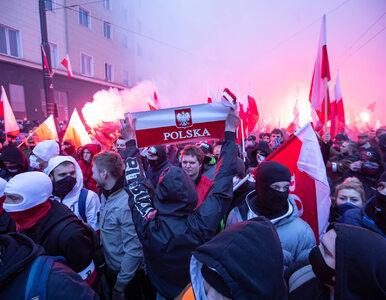 Fotoreporter postrzelony na Marszu Niepodległości. Będzie kontrola w...