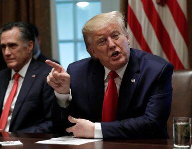 """Pat w rozmowach handlowych między USA i Chinami. """"Drugi etap"""" zagrożony"""