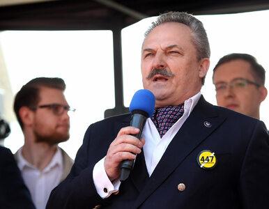 Jest kolejny kandydat na prezydenta. Marek Jakubiak ogłosił, że zbiera...