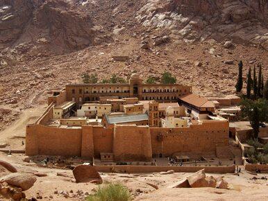 Śmiertelny atak przed klasztorem św. Katarzyny. IS bierze odpowiedzialność