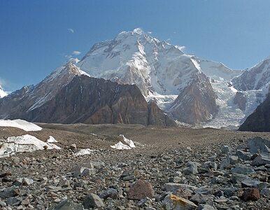 Bielecki o Broad Peak: ten szczyt wciągnął nas w pułapkę