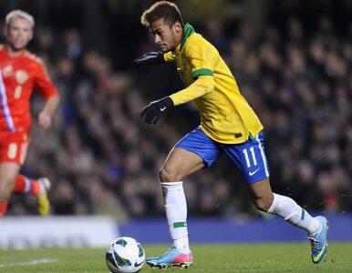 Brazylia gromi Francję. Neymar grał, ale nie strzelał
