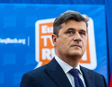 Palikot stanie przed sądem przed wyborami do PE?