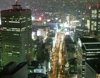 Japonia nie planuje dalszej ewakuacji