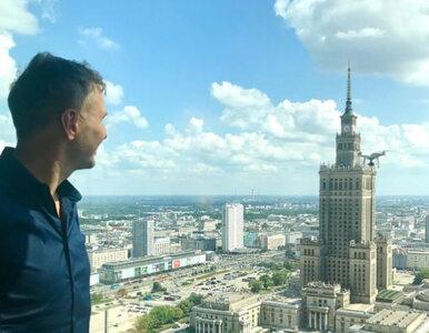 Krzysztof Gojdź sprzedaje apartament w Warszawie. Cena zwala z nóg!