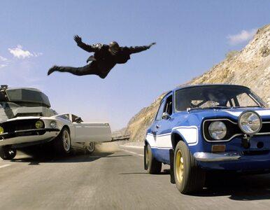Trudny QUIZ: szybkość, adrenalina i testosteron. Wywalczysz 7/14?