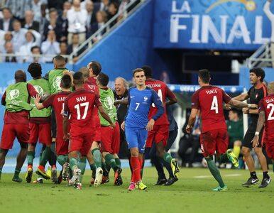 UEFA wskazała gracza turnieju. Ta nominacja to pierwszy taki przypadek w...