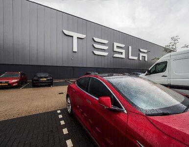 Tesla ukarana przez sąd. Firma działała na niekorzyść klientów