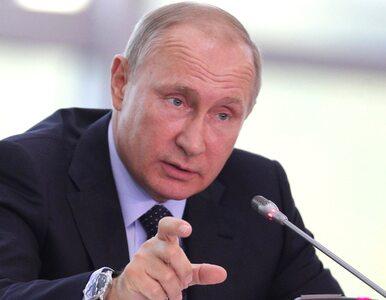 """Kiedy będzie wojna z Rosją? """"To rozpaczliwy krzyk Putina"""""""