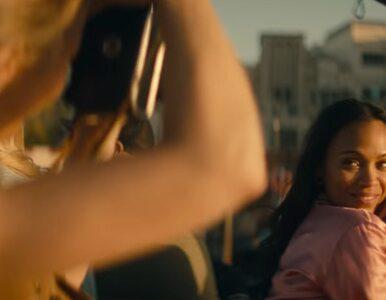 Gwyneth Paltrow, Zoe Saldana i Kate Hudson promują Dubaj. Zobaczcie film