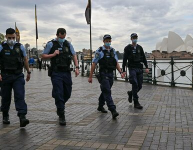Tysiące ludzi na ulicach australijskich miast. Protesty przeciwko...