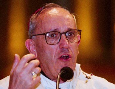 Pierwsze słowa nowego papieża: ewangelizacja Rzymu