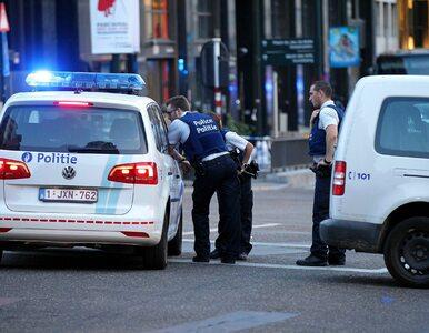 Przez ponad miesiąc siał postrach w Belgii. Znaleziono ciało byłego...
