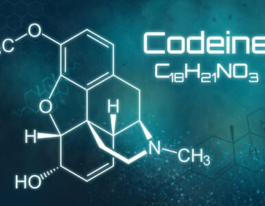Kodeina – czym jest i dlaczego wykorzystuje się ją w lekach?