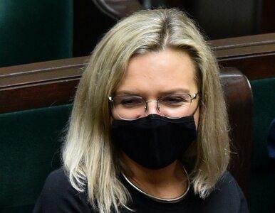 """Małgorzata Wassermann o """"dwugłosie"""" z podkomisji smoleńskiej: Patrzymy..."""