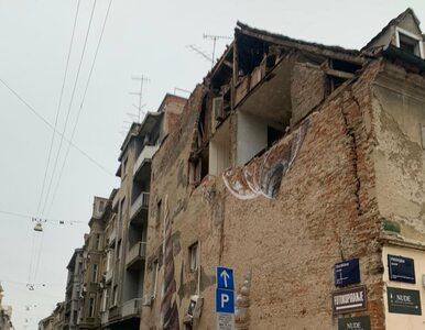 Trzęsienie ziemi w Chorwacji. 15-latka w stanie krytycznym