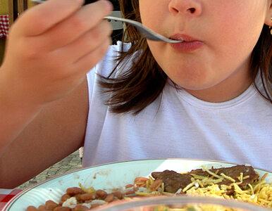 Włosi będą najgrubszym narodem świata? Dzieci mają coraz bardziej otyłe