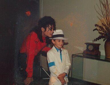 """Rodzina Michaela Jacksona wydała oświadczenie ws. filmu """"Leaving Neverland"""""""