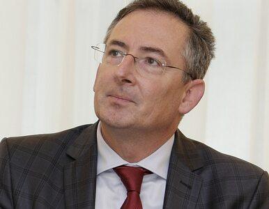 Zbigniew Jakubas: Nie wykluczam pozwu przeciwko ministrowi Sienkiewiczowi