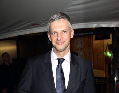 """Paweł Poncyliusz wystartuje w wyborach? Ma być """"jedynką"""" Koalicji..."""
