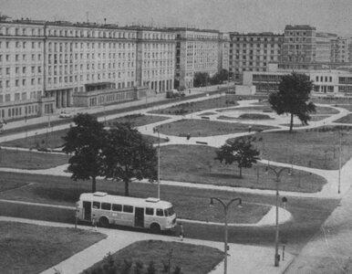 """Takiej Warszawy już nie ma. """"Podróż do przeszłości opisana z wielkim..."""