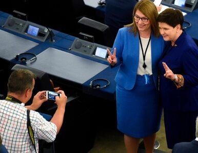 Pierwsze posiedzenie PE. Nowi polscy europosłowie zaczęli pracę