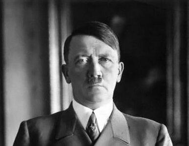 Żydzi protestowali, więc w Japonii wycofano ze sprzedaży...mundur Hitlera