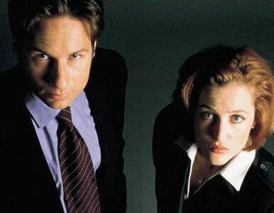 """Mulder i Scully powracają: nowy sezon """"Z Archiwum X"""""""