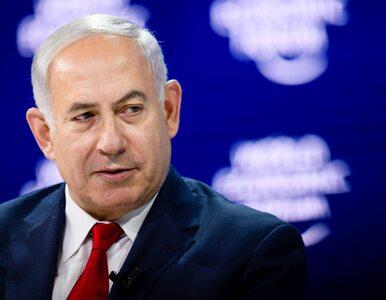 Tajemniczy lot z Izraela do Arabii Saudyjskiej. Na pokładzie był Netanjahu?