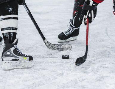 Białoruś i Łotwa miały zorganizować mistrzostwa świata w hokeju....