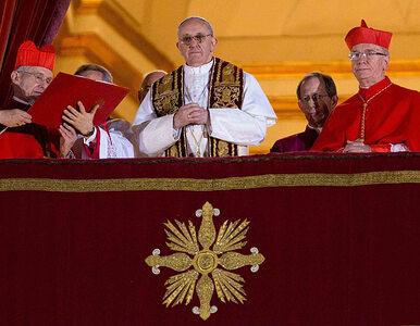 Mamy papieża! To Franciszek I