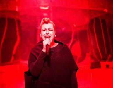 Katarzyna Nosowska w Imce. Na żywo