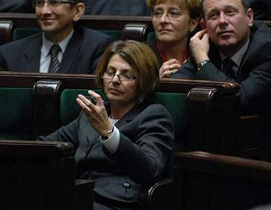 Pitera pełnomocnikiem rządu ds. przeciwdziałania korupcji