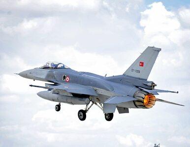 """Turcja zaprzecza, że """"zgubiła"""" okręty, ale wysyła F-16 na ich poszukiwanie"""