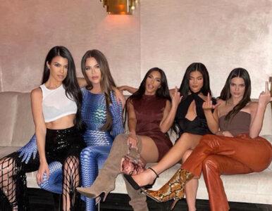 Kourtney Kardashian obchodziła 42. urodziny. Tak świętowała z rodziną i...
