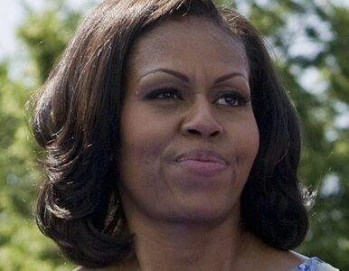 Michelle Obama założyła warzywnik w Białym Domu i napisała o tym książkę