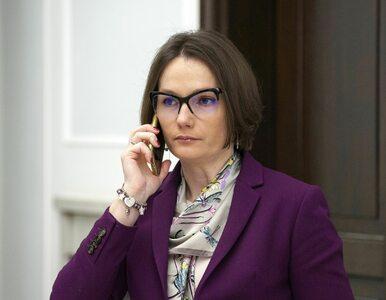 Posłanka PO wzywa Różę Thun, by złożyła mandat. Wypomina miejsce na liście