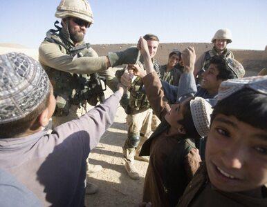 """Talibowie nie chcą pokoju z Karzajem. """"To łapówkarz i marionetka"""""""