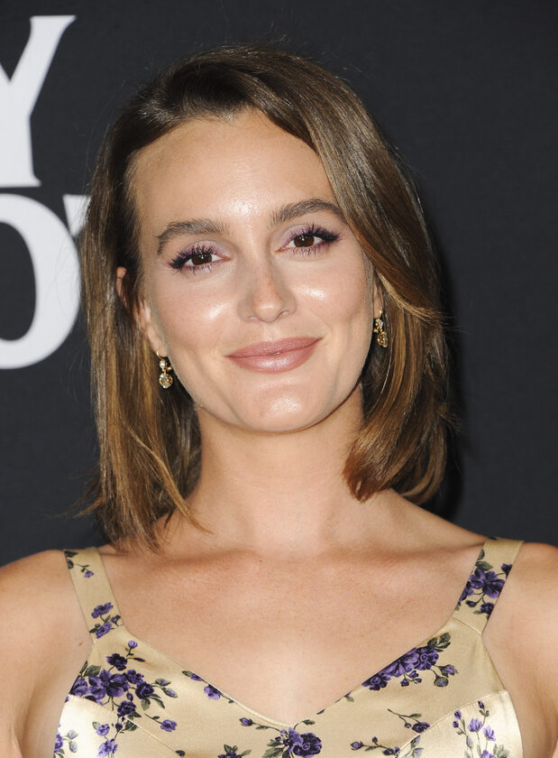 Leighton Meester obecnie