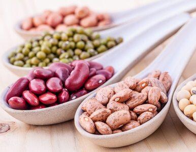 6 najlepszych produktów o niskim indeksie glikemicznym – nie tylko dla...
