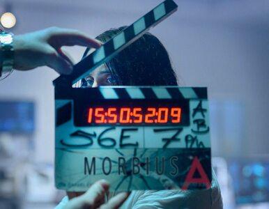 Jared Leto jako Morbius. Aktor pokazał pierwsze zdjęcie z planu