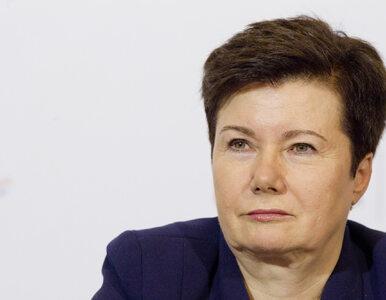 Gronkiewicz-Waltz: PiS jest wszechpotężny, może zmienić każde prawo