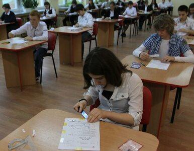 Szóstoklasiści zdawali egzamin z historii kina