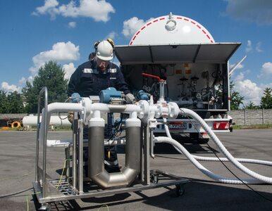 Dzięki SMOK-om rynek LNG małej skali nabiera rozpędu