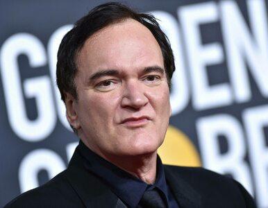 Quentin Tarantino zabiera się za pisanie książek. Wiemy, o czym będą