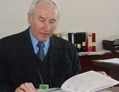 Edmund Klich: oskarżenia Macierewicza to działanie polityczne
