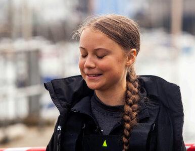 Ojciec Grety Thunberg: Ona jest szczęśliwa, a ja się zamartwiam
