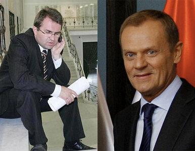 """""""Tusk to zdrajca i kolaborant"""". Poseł PiS ukarany. """"Premiera skaże..."""