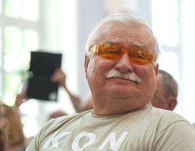 Wałęsa: Kaczyński skończy w więzieniu albo w szpitalu psychiatrycznym