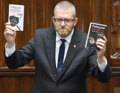 """""""Dla wariatów będzie bohaterem"""", """"hańba dla polskiego parlamentaryzmu""""...."""
